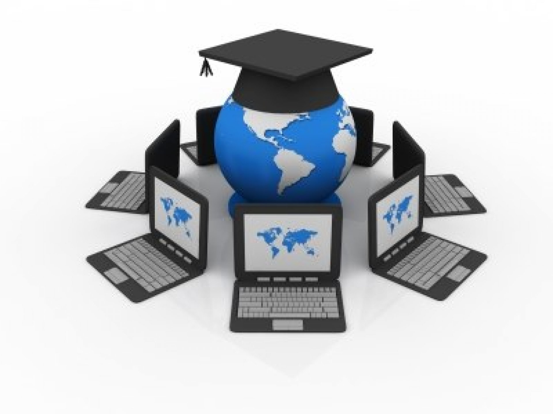 education on internet thesis