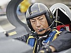 Muroya, campion mondial la Air Race