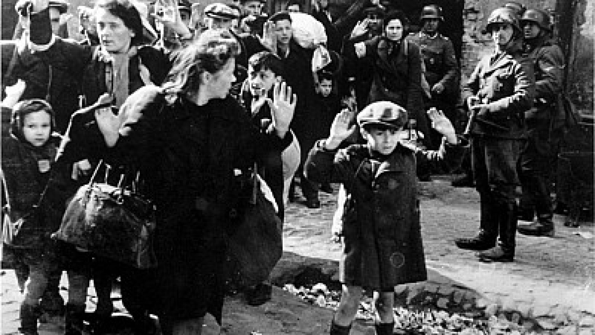 the atrocities committed during the holocaust in world war ii Mass crimes against humanity since 1945 atrocities since world war ii the world viewed a scaled-down version of the nazi holocaust.
