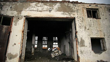 Clădirile inutile din Chișinău se transformă în ateliere și locuri de creație