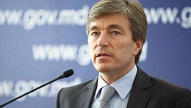 Eugen Carpov a devenit noul copreședinte al Comitetului Parlamentar de Asociere Republica Moldova-UE