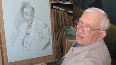 """Emil Childescu, un """"Creangă"""" al picturii naţionale"""
