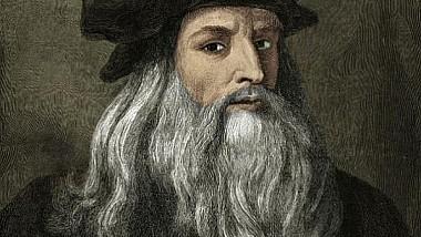 O pictură a lui Leonardo da Vinci va fi expusă în premieră la Milano