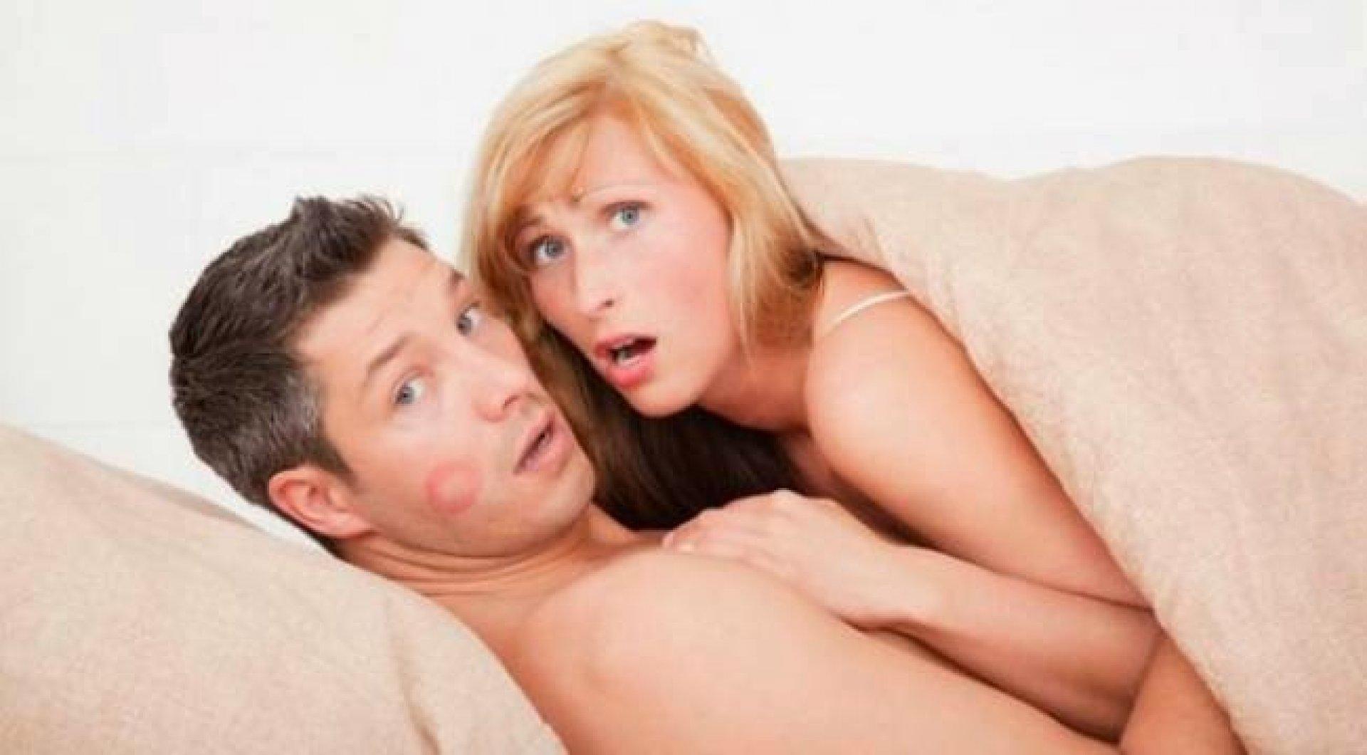 Муж смотрит порно что это значит