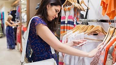 Un nou magazin de produse textile moldoveneşti a fost inaugurat în Capitală
