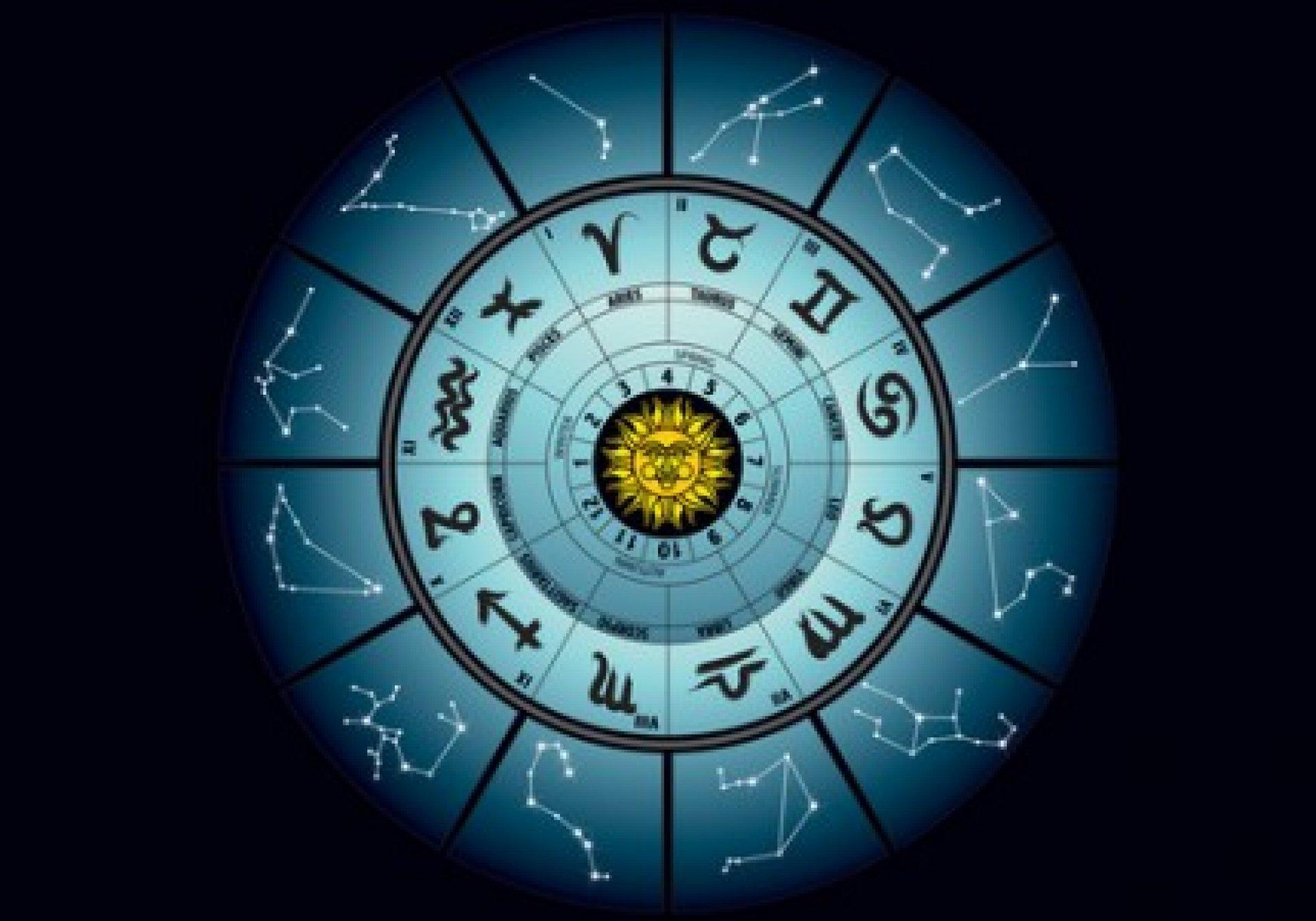Сексуальный гороскоп на май 2017
