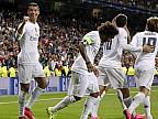 Реал Мадрид в эти минуты осваивается с газоном Олимпийского стадиона в Киеве