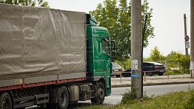 Camioanele, în vizorul Agenţiei Naţionale Transport Auto