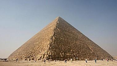 Un milion de euro pentru a descifra misterul piramidelor