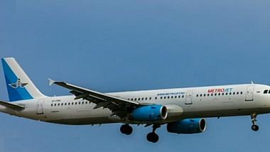 Moscova este în DOLIU. Avionul rusesc doborât în Egipt a luat viața a 224 de persoane