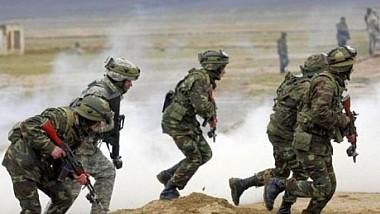 Aplicații NATO de amploare în Spania