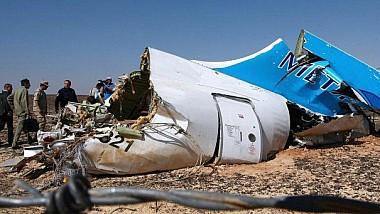 Versiuni controversate privind tragedia aviatică din Egipt