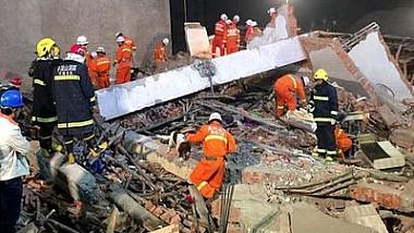 Tragedii în Filipine și China. Zeci de persoane au decedat