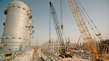 Uniunea Europeană caută soluţii privind independenţa energetică faţă de Rusia