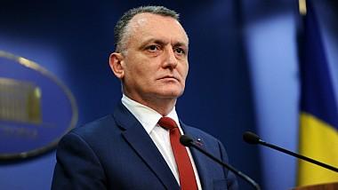 Sorin Cîmpeanu a fost desemnat premier interimar al României