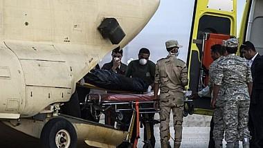 144 de victime ale tragediei aviatice din Egipt, repatriate în Rusia