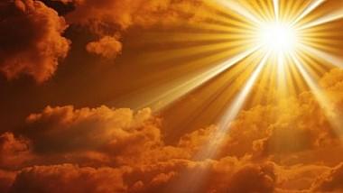 Mult soare şi temperaturi generoase, în acest weekend