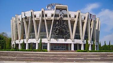 Circul din Chișinău vă invită