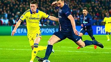 Paris Saint-Germain a cucerit pentru a şaptea oară titlul în Campionatul Franţei de fotbal