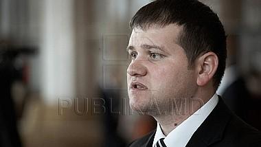 Valeriu Munteanu îl acuză pe Andrei Năstase, că umblă cu frica-n sân