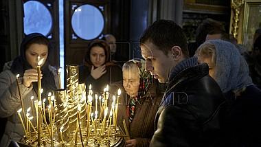Ruseștii Noi: omagierea Ionilor. În localitate, sărbătorirea inedită a Sfântului Ioan Botezătorul a devenit o tradiţie