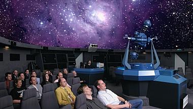Universitatea Tehnică din Moldova va beneficia de un planetariu