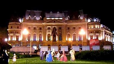 Noaptea internațională a muzeelor se aproprie