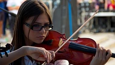 """""""Chișinău Youth Orchestra"""" își completează rândurile cu noi talente"""