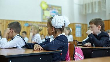 """Стражи порядка запустили кампанию """"Ребенок в школе - значит защищен!"""""""