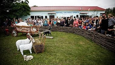 Un muzeu în aer liber, inaugurat la Zagarancea