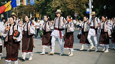 Ziua Naţională a Portului Popular, marcată în Moldova