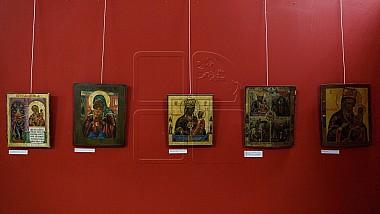 Expoziţii inedite în muzeele din Capitală