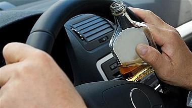 Şoferii prinşi beţi la volan, vor fi pedepsiţi mult mai aspru. Vor fi nevoiți să muncească la morgă sau în cimitire