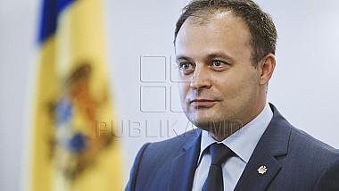 Andrian Candu: Alegerile parlamentare nu vor fi fraudate, cum încearcă opoziția să creeze impresia cetățenilor