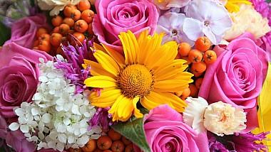 Реализаторы и импортеры цветов втрое увеличили продажи