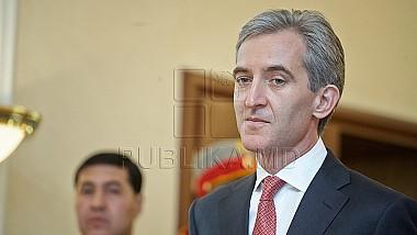 Viceprim-ministrul pentru Integrare Europeană, Iurie Leancă despre vizita la Bruxelles