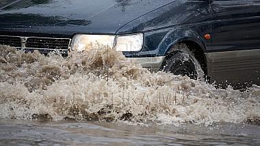 Consecinţele ploii: Culturi agricole distruse, drumuri stricate şi gospodării inundate în mai multe localităţi din ţară