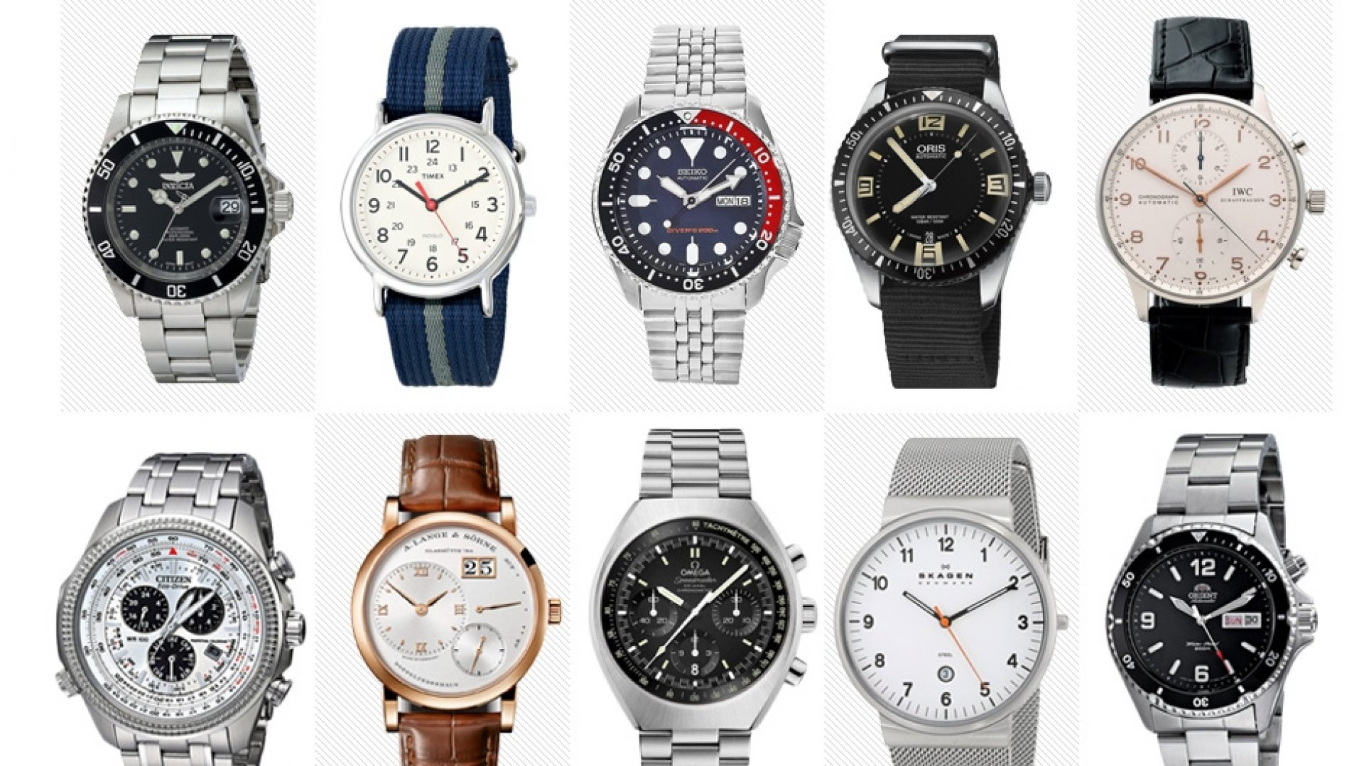 wrist watch brands - 943×578
