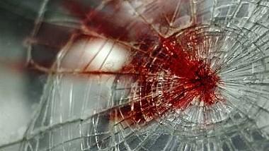 Жуткое ДТП в Крыму. В Ялте столкнулись три машины, два человека были ранены, двое погибли