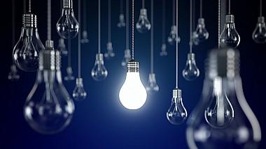 Energia electrică s-a ieftinit în şase raioane din nordul Moldovei