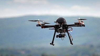 Noul record înregistrat în Guinness Book, stabilit de drone