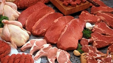 Peste o jumătate de tonă de carne de contrabandă din Ucraina