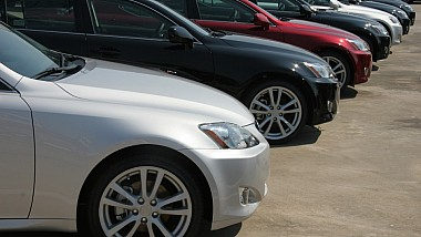 Piaţa auto își revine spectaculos