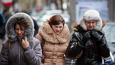 В Молдове будет ветрено