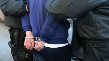 La Ungheni au fost reţinuţi 9 membri ai unei grupări criminale, specializată în răspândirea drogurilor
