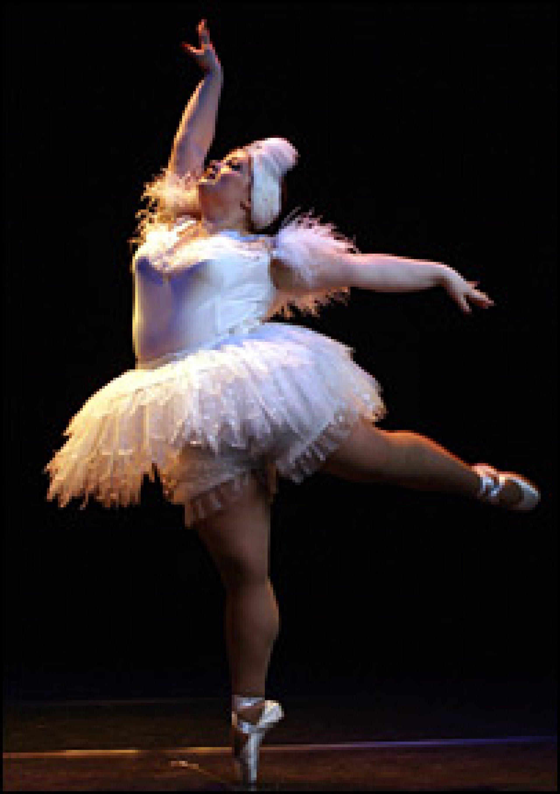 Рисунки, прикольные картинки балет