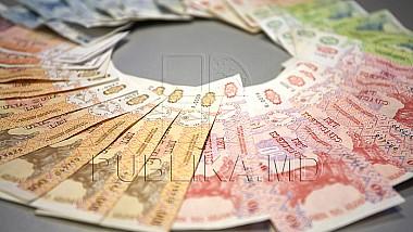 Noul an aduce majorări de salarii pentru mai multe categorii de bugetari