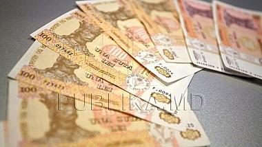 Veste bună! Bugetarii vor primi salarii mai mari cu zece la sută