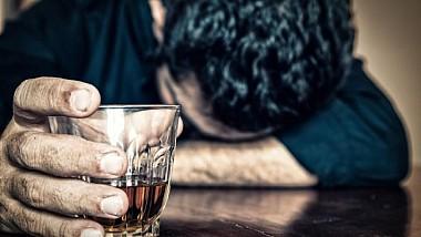 Украина: массовое отравление алкоголем. Шесть человек погибло
