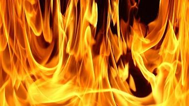 Laboratorul antiincendiar al Inspectoratului General pentru Situații de Urgență a identificat trei versiuni în cazul incendiului de lângă autogara din orașul Strășeni